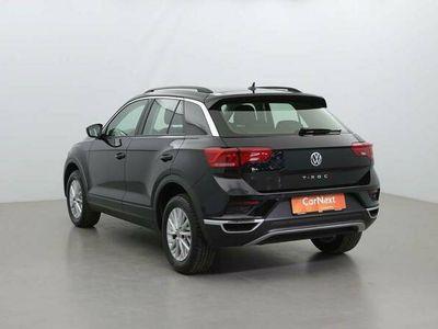 occasion VW T-Roc 1.5 TSI 150 EVO Start/Stop DSG7, Lounge