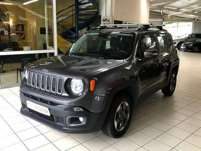 occasion Jeep Renegade 2.0 MULTIJET S&S 120CH LONGITUDE 4X4