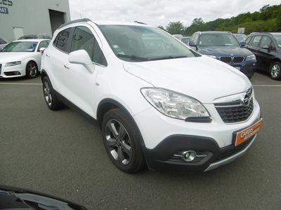 occasion Opel Mokka 1.7 CDTI 130ch Cosmo ecoFLEX Start&Stop 4x2