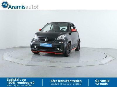occasion Smart ForTwo Coupé Urbanlava 0.9 90 Twinamic