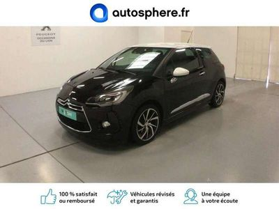 occasion Citroën DS3 THP 165ch Sport Chic S&S