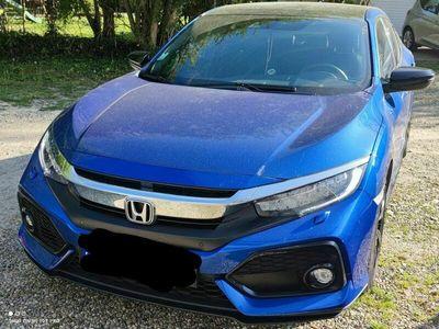 occasion Honda Civic 10 x 1.5 i-vtec 182 prestige cvt 5p