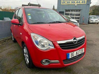 occasion Opel Agila 1.0 - 65 ch ecoFLEX Enjoy