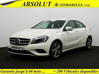 occasion Mercedes 180 CLASSE A (W176)CDI 1.8 SENSATION 7G-DCT
