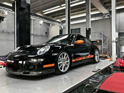 occasion Porsche 911 GT3 RS 3.6 415ch
