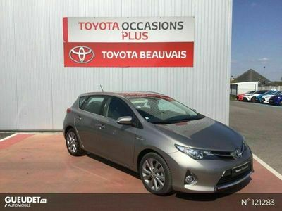 occasion Toyota Auris HSD 136h Business