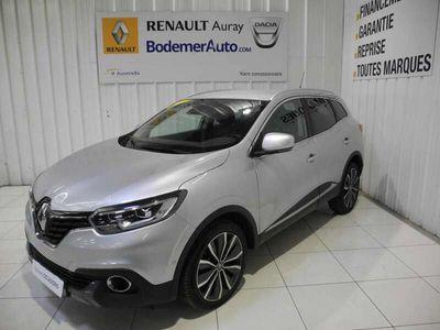 occasion Renault Kadjar dCi 130 Energy Intens