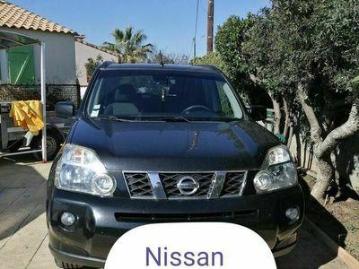 occasion Nissan X-Trail 2.0 dCi 150 4X4 SE A