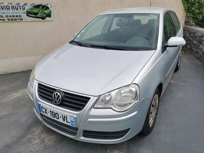 occasion VW Polo 1.2 65CH CONFORT 5P