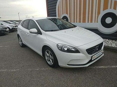 occasion Volvo V40 D2 120ch Kinetic Geartronic