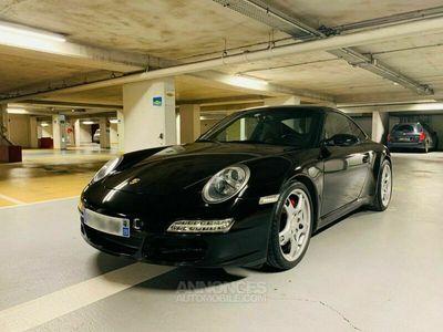 occasion Porsche 911 Carrera S 997