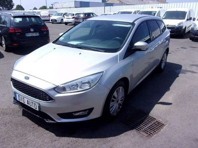 occasion Ford Focus SW (1.5 tdci 95 cv Business,GPS)