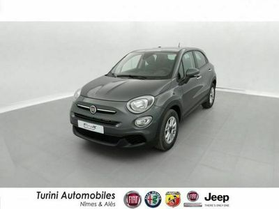 occasion Fiat 500X 1.0 FireFly Turbo T3 120ch Cult - VIVA2910500