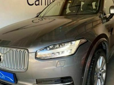 occasion Volvo XC90 - D5 AWD 235ch Geartronic 7 places - VENTE A MARCHAND UNIQUEMENT