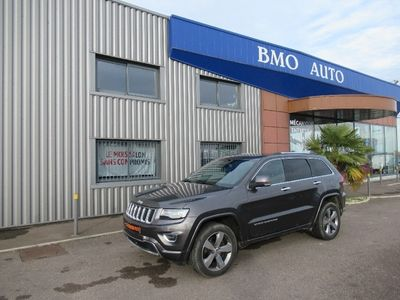 occasion Jeep Grand Cherokee (V6 3.0 CRD 250 Overland A)