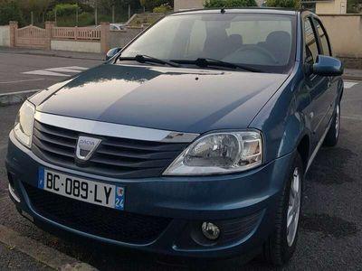 occasion Dacia Logan 1.5 dCi 85 eco2 Lauréate