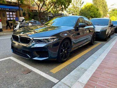 occasion BMW M5 600 ch BVA8