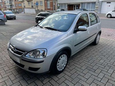 occasion Opel Corsa 1.2i ESSENCE*AUTOMATIQUE*AIRCO*1erPROP*GARANTIE*