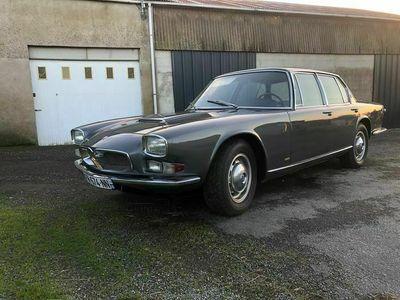 occasion Maserati Quattroporte 1964