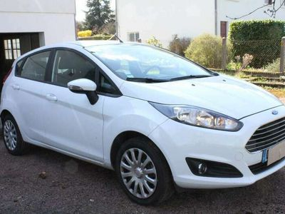 occasion Ford Fiesta 1.25 60 Edition