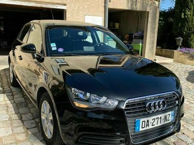occasion Audi A1 Sportback 1.4 TFSI 122 Ambiente S tronic