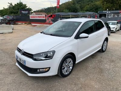 occasion VW Polo 1.2 60ch Life 5p