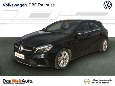 occasion Mercedes A200 Classed Sensation 7G-DCT