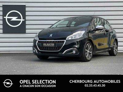 occasion Peugeot 208 ALLURE 1.6 BLUEHDI 100CH