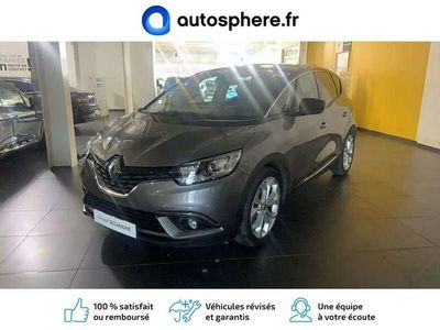 occasion Renault Scénic 1.7 Blue dCi 120ch Business EDC