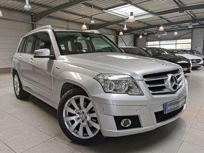 occasion Mercedes GLK220 CLASSE BLUETEC 4MATIC 7GTRONIC + (X204)