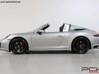 occasion Porsche 911 Targa 4S 9913.0 Turbo PDK - TOP CONFIGURATION -