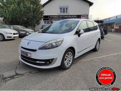 occasion Renault Scénic 1.6 dCi 130ch energy Dynamique eco²