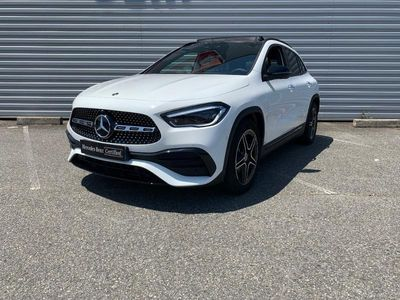 occasion Mercedes GLA220 Classed 190ch 4matic Amg Line 8G Dct