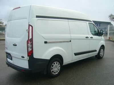 occasion Ford Transit 290 L2h2 2.0 Tdci 130 Trend Business