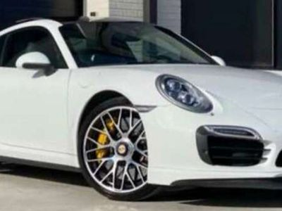 occasion Porsche 911 Turbo S Coupe 3.8i 560 PDK A