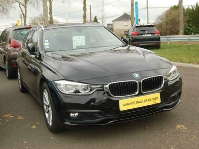occasion BMW 320 Serie 3 Executive d xDrive 190 ch