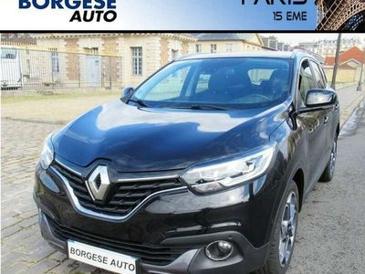 occasion Renault Kadjar dCi 130 Energy X-Tronic Intens