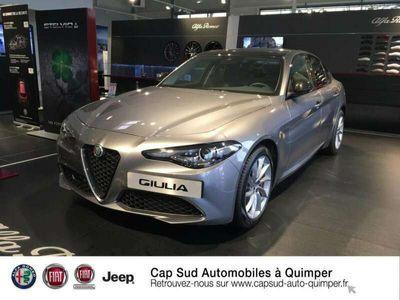 occasion Alfa Romeo Giulia 2.2 JTD 160ch Sprint AT8 MY20