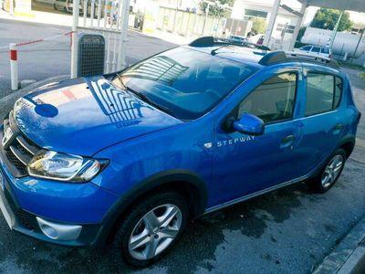 occasion Dacia Sandero TCe 90 E6 Stepway Prestige