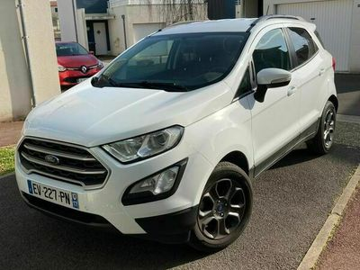 occasion Ford Ecosport 1.0 EcoBoost 125 BVM6 B&O Play Edition