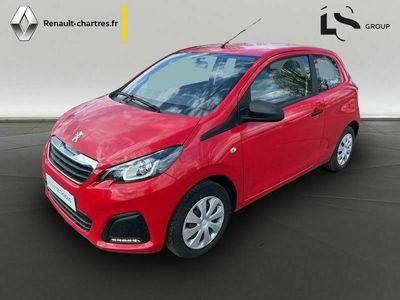 occasion Peugeot 108 1081.0 VTi 68ch BVM5