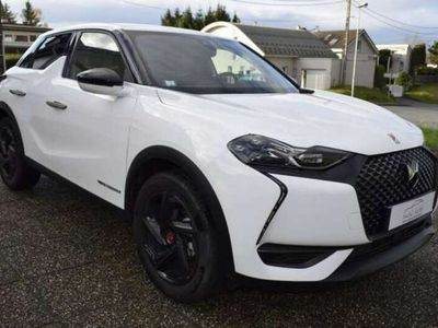 occasion DS Automobiles DS3 CROSSBACK 1.2 Ptech 100 Performance Line 20