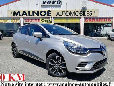 occasion Renault Clio IV 0.9 TCE 90 CH S&S GENERATION GPS CLIM JANTES A