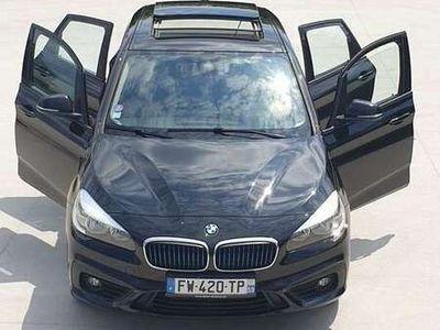 occasion BMW 225 Active Tourer SERIE 2 F45 (07/2014-02/20 Active T