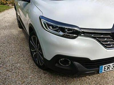 occasion Renault Kadjar dCi 130 Energy 4WD Intens