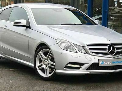 occasion Mercedes E220 ClasseCDI BVA-7 PACK AMG ÉDITION INT - EXT FULL OPTIONS