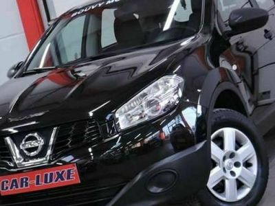 occasion Nissan Qashqai 1.5DCI 1O6CV TECKNA CLIMATRONIC REGULATEUR