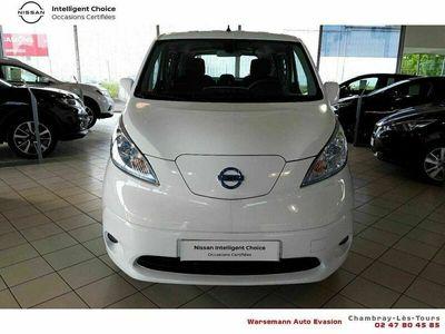 occasion Nissan e-NV200 Evalia Electrique 5pl