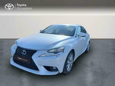occasion Lexus IS300h Pack Business