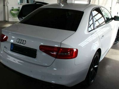 occasion Audi A4 2.0 TFSI 252 S line S tronic 7